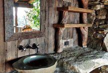 Taş ev& dekor iç tasarım