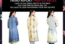 Trend report 2015