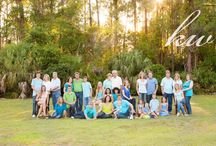 ECP | EXTENDED FAMILY Session Ideas / This inspiration board is filled with amazing details/images for extended family session. Please feel free to refer to this board as a way to inspire your family/group for your next photo session! (www.myeyecandi.com) / by C J