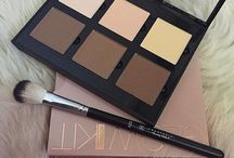 Shopping list - make up