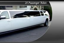 Stretch SUV's / Luxury Stretched SUV's for any occasion