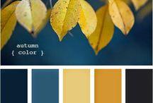 Nouvelles couleurs & design web