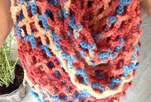 Wol-creaties / Alle handgemaakte wol-creaties van Jewels By May op een rijtje!