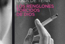 Libros / Libros / by picripu