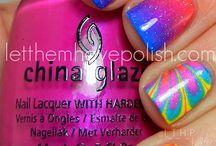 Nails!! / by Deandra Melancon