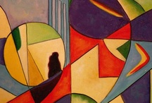 Wassily Kandinsky / Wassily Kandinsky 4 December 16 December 1866 – 13 December 1944 was a Russian painter and art theorist. Abstract expressionism