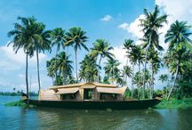 Sightseeing in kerala / Information about all famous and beautiful places of Kerala.