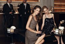 Ann Taylor Get glam / Holiday ideas and inspirations