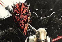 Star Wars / Star wars stuff