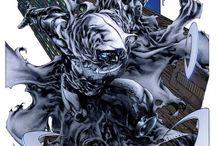 comic cover &