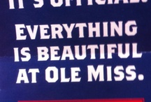 Hotty Toddy, Baby!  / by Southern Socialite