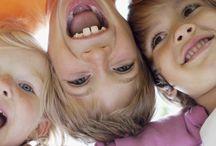 Hijos/Familia. Children/Family / by Sandra Silva