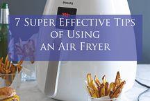 Air fryer Aides