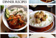Love Thai food