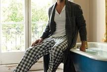 Men's Fashion: Nightwear