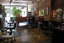 Salon / Just great salon designs