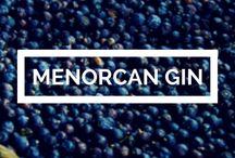 Menorca Gin