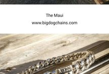 Stainless Steel Dog Collars