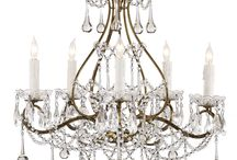 Currey & Company / Currey & Company is known for its lighting products. Browse our Currey & Company lighting http://goo.gl/HA1vvK