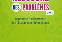 Manuels scolaires du primaire / Derniers achats des médiathèques de l'Espé : sites d'Angoulême, Niort et Poitiers