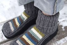Knitting/Crochet