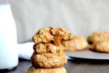 Cookies, bars... / by Sarah Poe
