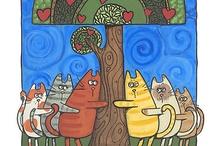 corrie kuipers cats