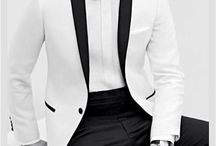 Tuxedo Suits / 0