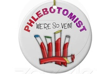 phlebotomy / by Kimberly Frazier