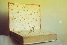 I heart books / by Jaime Ridder