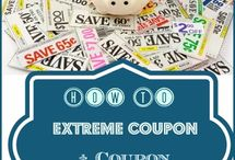 Coupons  / Trying to save Money for our growing family.  / by Stephenie Crocker