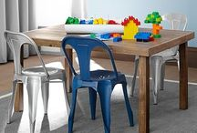 Kids play Room / by Hayley Czibere Feyter