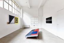 C2 Contemporanea / interior / Interior design for C2 contemporanea