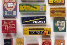 Package & Label Design ~ Diseño de Paquetes & Etiquetas / by Irene Niehorster