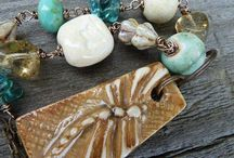ACM Designer Gallery! / Jewelry Designers that use Our Artist made components!