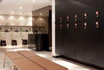 locker design ideas