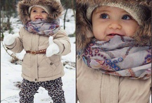 Winter Fashions for Montana