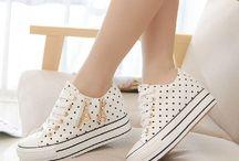 zapatos normales