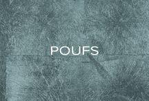 Poufs / Poufs