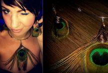Dévuska Leather Design / Alternative clothing/accessoires/jewelry