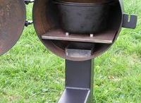 Rocket stove js