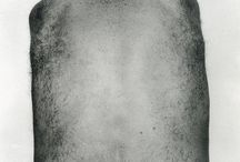 Artista: John Coplans / No estoy trabajando con un cuerpo perfecto, estoy tratando con otro tipo de verdad: que es cómo es el cuerpo. ¿Y por qué no lo aceptamos si ésta es nuestra realidad?