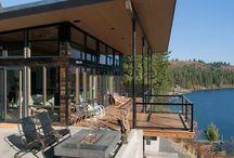 Lake House Goals