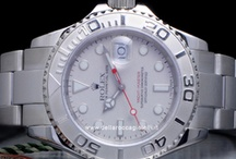 Rolex Yacht-Master / Le referenze più ricercate di questo modello sono: Rolex Yacht-Master 16628-16622-116689. Collezione Orologi Sportivi. Bracciale Oyster. Lunetta girevole graduata. Orologio subacqueo 100 m. Cassa con spalletta di protezione della corona di carica.