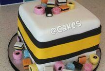 wals birthday cake
