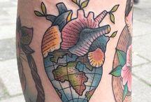 Tattos / Tattos