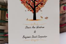 Autumn Wedding / Autumn Wedding