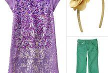 clothes / by Sarah Mangel-Mammucari