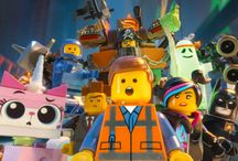 Everything is Awesome! Legos