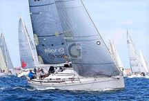 2005 Grand Soleil 40 Race 'BEELZEBUTH IV' for sale
